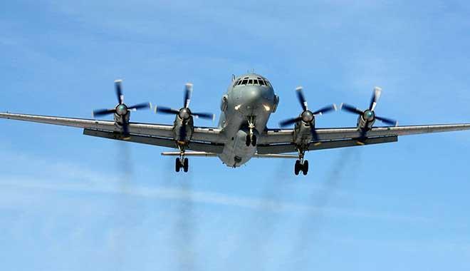 Rusya açıkladı: 14 asker taşıyan uçağımızı Suriye vurdu