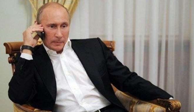 Rusya lideri Vladimir Putin: Akıllı telefonum yok