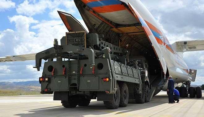 İsrailli istihbarat şirketinin iddiası: Türkiye'deki S-400'leri görüntüledik
