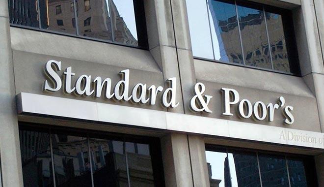 'Türkiye'yi yakından izliyoruz' diyen Standard&Poor's'dan yeni kabine açıklaması