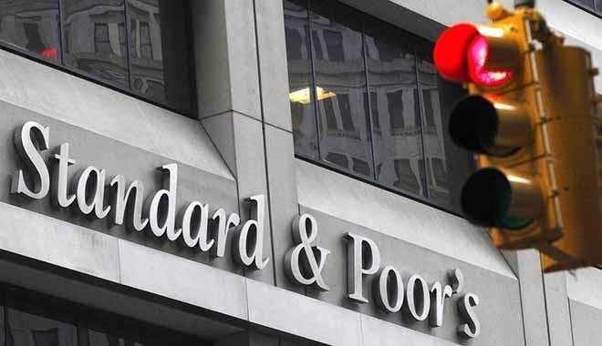 S&P'den önemli Türkiye açıklaması!