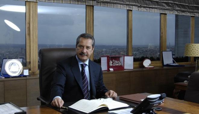 Ahmet Çalık'ın bankasına Arnavutluk'tan soruşturma