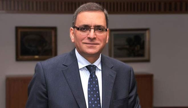 SPK'ya Halk'tan başkan… 3 buçuk ay sonra atama yapıldı
