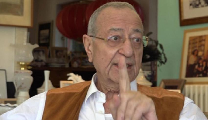 Sabah'ın başyazarı Barlas, Berat Albayrak sansürüne kızdı