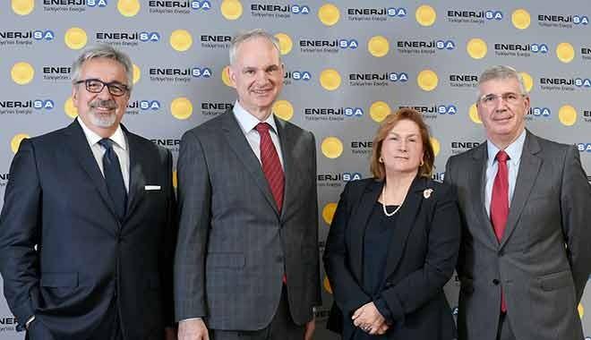 Rekabet Kurulu'ndan Enerjisa'nın 4 şirketine 143 milyon lira ceza