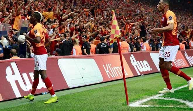 Galatasaray'ınstadyum kapasitesi 62 bine çıkacak