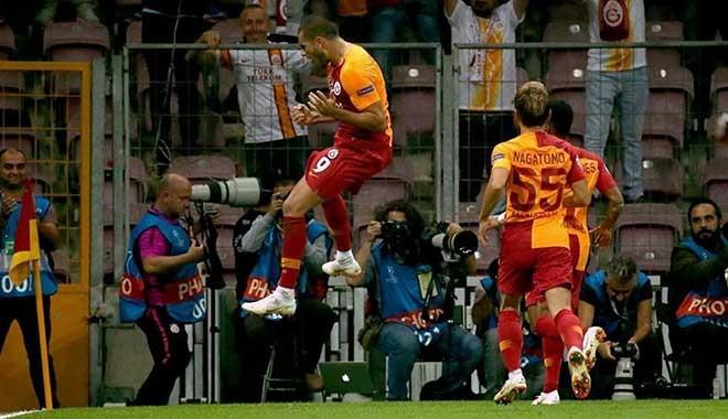 Galatasaray şimdiden 280 Milyonu kasasına koydu
