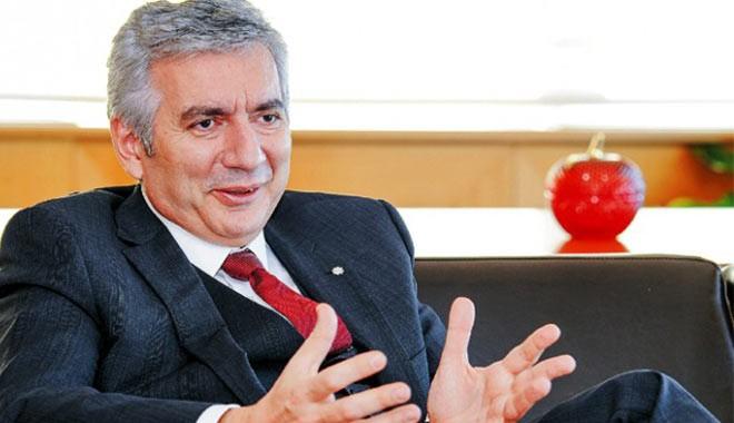 İSO Başkanı Bahçıvan'dan 'Ülker' açıklaması