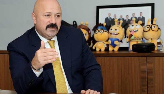 Turkcell CEO'su Terzioğlu: Paranın değeri çok düşükken yeterince borçlanamadık