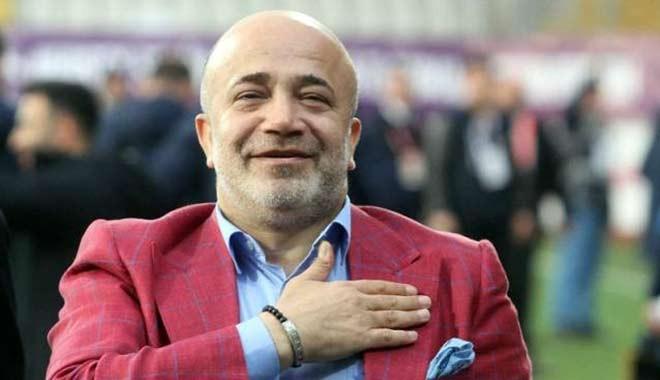 AdanaDemirspor BaşkanıMurat Sancak, Fenerbahçe'den özür diledi