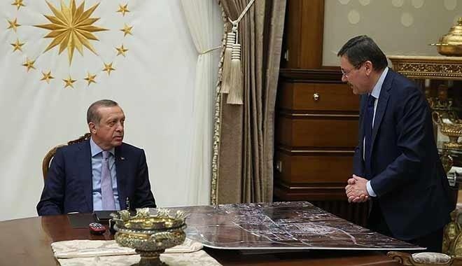 Erdoğan'ın görevden aldığı Melih Gökçek: Ankaralılar kaybetmiştir