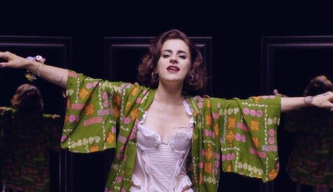 Şarkıcı Ceylan Ertem: Bir kadınla aşk yaşamak istiyorum!