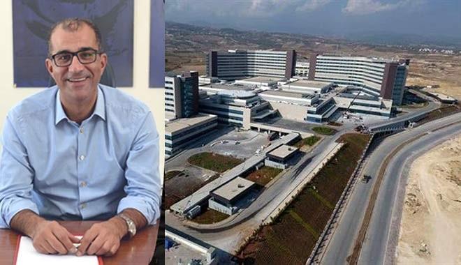 Erdoğan, 'Aralık'ta açılacak' demişti: İşçiler iş bıraktı