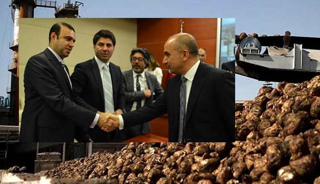 Şekeri yakan ÖİB Başkanı Aksu görevden alındı, BDDK'ye atandı