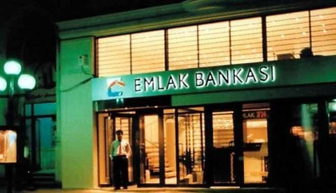 İşte Emlak Bank'ın yeni genel müdürü