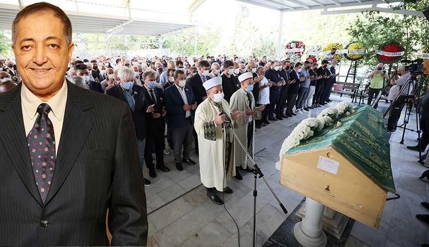 Selim Yaşar'ın cenaze törenine kimler katıldı?