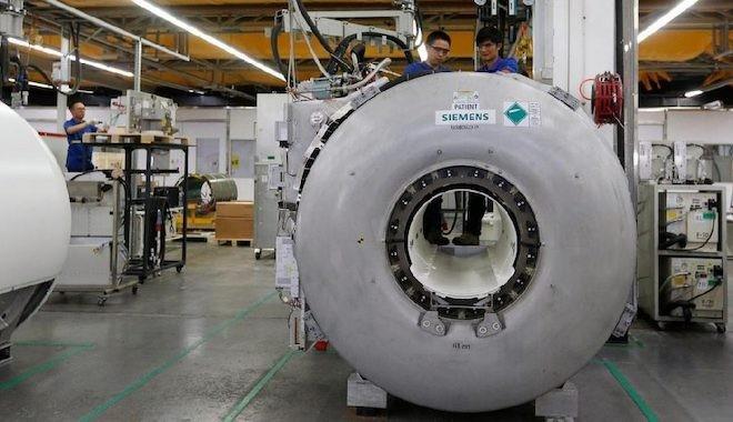 Siemens, Varian Medical'ı 15 milyar dolara satın alıyor