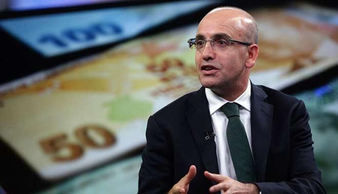 Mehmet Şimşek: 453 milyar $ borca yüksek diyemezsiniz