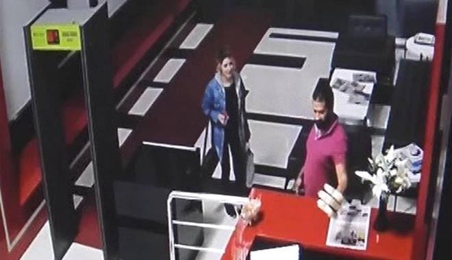 Soruşturma cinayete döndü: 20. kattan düşmeden hemen önceki görüntüleri çıktı