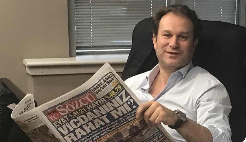 Mahkemeden Sözcü Gazetesi kararı