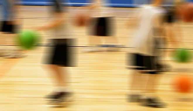 'Türk Telekom'un basketbol takımında çocuk tacizi' iddiası Meclis gündeminde