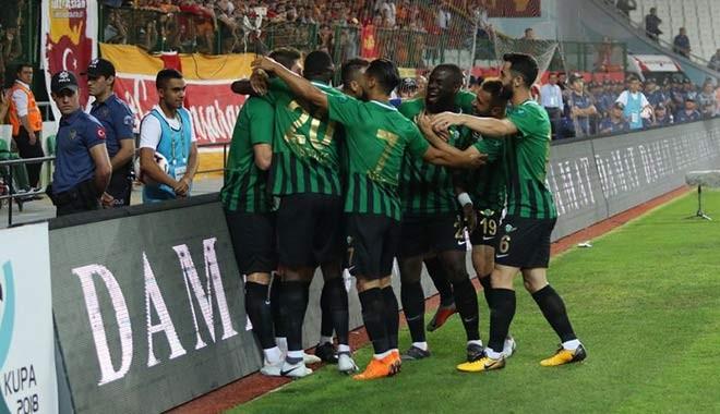 Süper Kupa, Galatasaray'ı penaltılarda yenen Akhisarspor'un