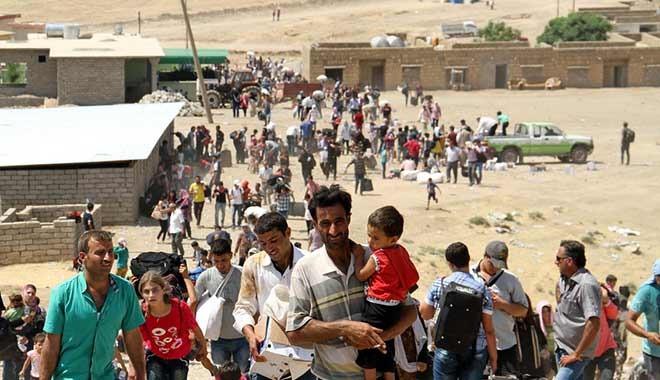 50 Bin Suriyeli de oy kullanacak