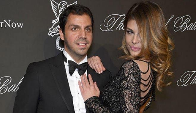 Süzer Holding İcra Komitesi Başkanı Victoria's Secret melekleriyle partilerde