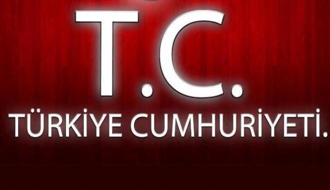 TC önerisi, AKP-MHP oyları ile reddedildi