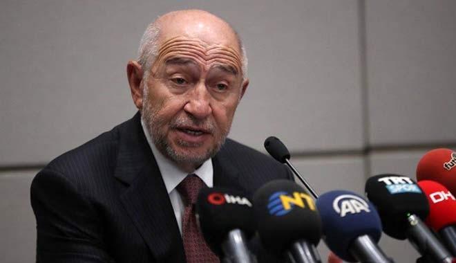TFF'nin yeni başkanı Limak patronu Nihat Özdemir oldu