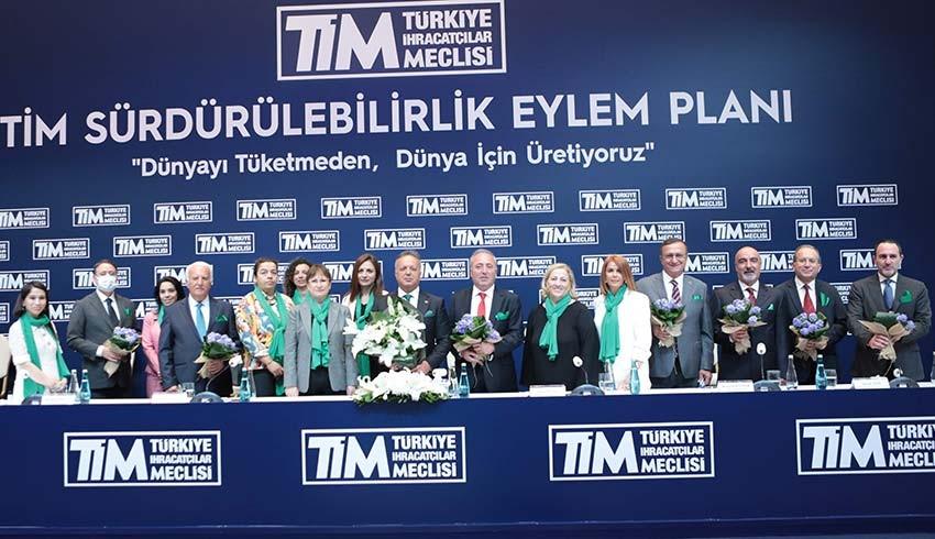 TİM: Kadın girişimcilerimize desteği artırmalıyız