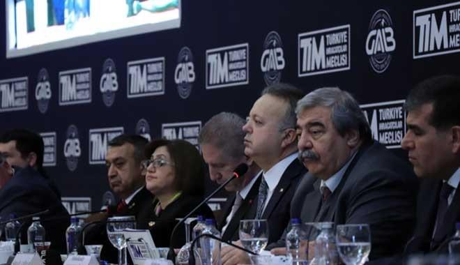 TİM, ihracatı artırmak için Anadolu yollarında