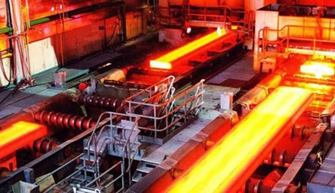 Sanayi üretimi yıla yüzde 7.3 düşüşle başladı
