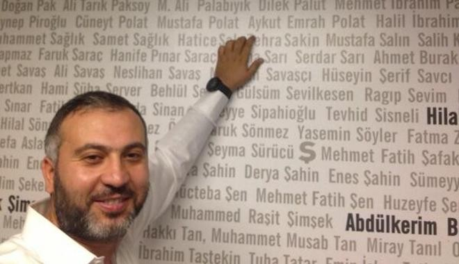 Aykut Emrah Polat'ın ihale almasına erişim engeli