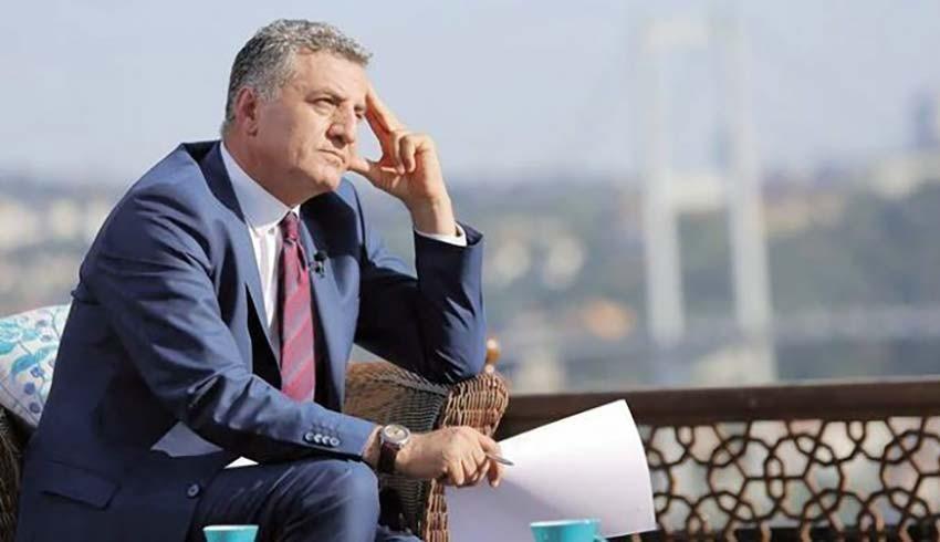 TRT spikeri Fuat Kozluklu'dan Fatih Altaylı'ya 'Gazeteci kılıklı sahtekar' yanıtı!