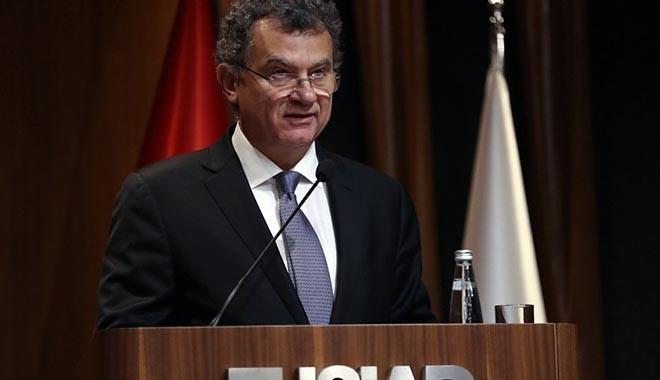 TÜSİAD Başkanı Kaslowski: Tüketim ve yatırımların canlanması için öncelikle güven tesis edilmeli