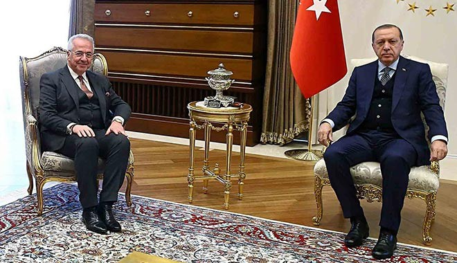 TÜSİAD Başkanı'ndan Cumhurbaşkanı Erdoğan'a 'OHAL' cevabı