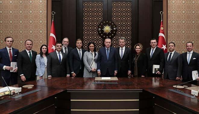 TÜSİAD, Erdoğan'ın açıkladığının 5 katı büyüklüğünde destek paketi istedi