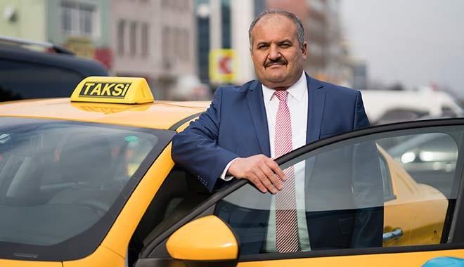Taksi plakaları 15 günde 400 bin TL arttı