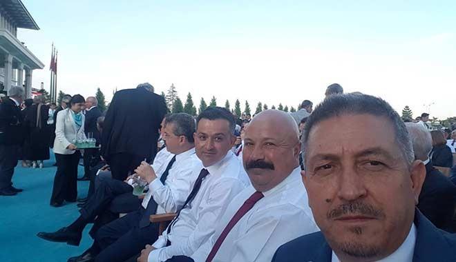 Tarım Bakanı Pakdemirli, Turkcell'den istifa etti, Oktay istifa etmedi!