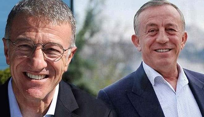 Trabzonspor yeni başkanı Ahmet Ağaoğlu, Ali Ağaoğlu ile akraba mı?