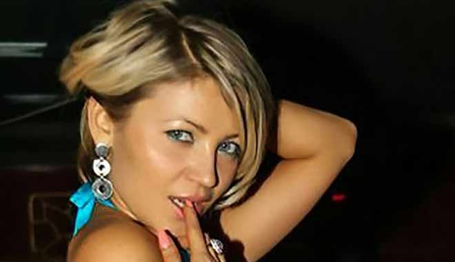 Tecavüz edilerek öldürülün Rus starı morgda da tecavüze uğramış