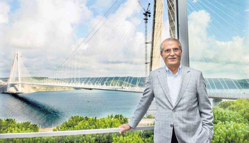 Şok gelişme! Yavuz Sultan Selim Köprüsü'nün Çinlilere satışı durdu