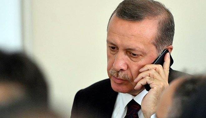 Erdoğan'dan Aktrollere ters köşe