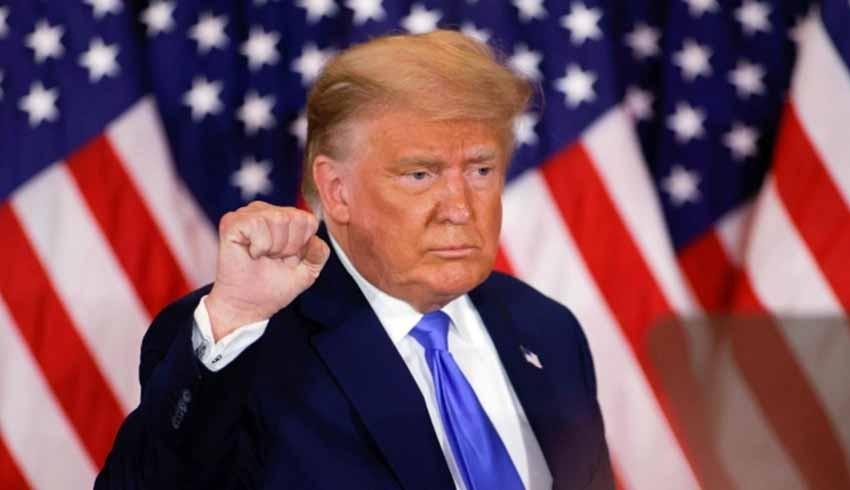 Trump ile Fox News arasındaki kavga büyüyor: 'Fox'a rakip kanal kuracak' iddiası