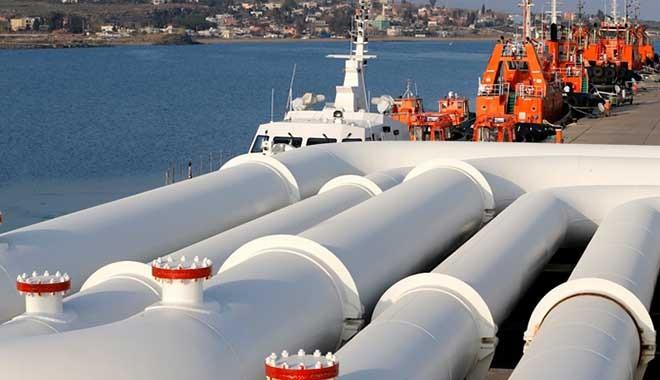 İsrail'in petrolü Ceyhan'dan mı gidiyor.....