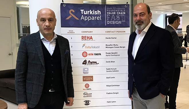 Türk hazır giyimci 100 milyar dolarlık ABD pazarını yakın markaja aldı