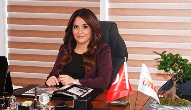 Türk iş kadını İlkay Sevgili'den İMA GROUP Başkanı Derya Bağcı hakkında şok iddialar