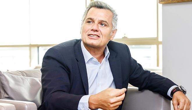 Turkcell CEO'su Murat Erkan: Öyle seviyorlar ki, sağ olsunlar ayağımı kırdılar