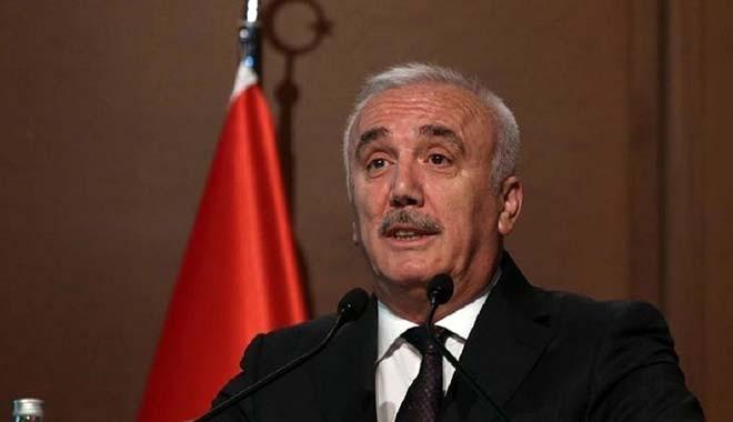 Türkiye Bankalar Birliği Başkanı'ndan kredi artışı yorumu: Bazı işletmeler panik yapıyor